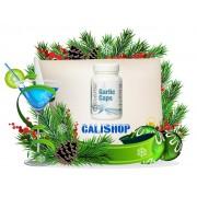 Promotie Calivita decembrie 2013-ianuarie 2014: Liver Aid + Meal Time
