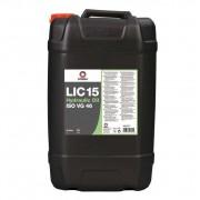 Comma LIC15 ISO46 hidraulika 25l