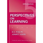 Perspectives on Learning by D. C. Phillips