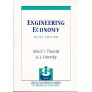 Engineering Economy by G.J. Thuesen