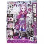 Монстър хай - Пееща кукла Ари Хонтингтън - Monster High, 1711301