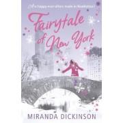 Fairytale of New York by Miranda Dickinson