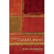 Walking from East to West: God in the Shadows, Paperback