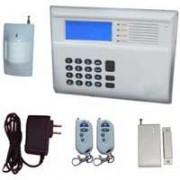 Bežični alarm sa dojavom preko telefonske linije Tekstorm HC-T2300