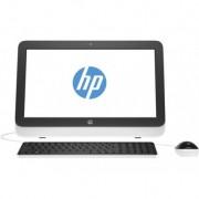"""HP - 20 P1H35EA 19.45"""" 1600 x 900Pixeles 1.4GHz E1-6015 Color blanco pcs todo-en-uno - P1H35EA"""