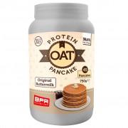 Bpr Nutrition Oat Protein Pancake 750 Gr Original