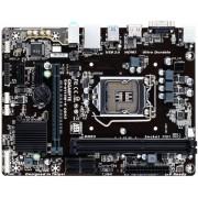 Placa de baza GIGABYTE H110M-H DDR3, Intel H110, LGA 1151