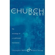 The Church in Wales by C. C. Harris