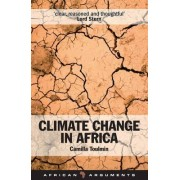 Climate Change in Africa by Camilla Toulmin