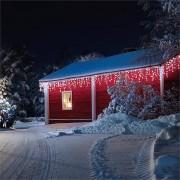 Blumfeldt Dreamhouse Guirnalda luminosa 16m 320 LED blanco frío Snow Motion (LEU6-DreamhouseSM16C)