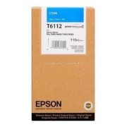 T6112 StylusPro 7400, 7450 nyomtatókhoz, EPSON cian, 110ml Stylus Pro 7400 Stylus Pro 7450 Stylus Pro 7800 Stylus Pro 7880 Stylus Pro 9400 Stylus Pro 9450 Stylus Pro 9800 Pro 9880