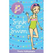 Sink or Swim by Thalia Kalkipsakis