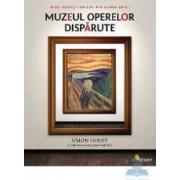 Muzeul operelor diparute - Simon Houpt