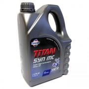 Fuchs Titan SYN MC 10W-40 4 Liter Burk