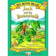 We Both Read: Jack and the Beanstalk by Sindy McKay