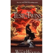 Test Of The Twins (Dragonlance Legends, Vol. Iii)