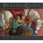 Walker Classics: DragonQuest by Allan Baillie