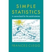 Simple Statistics by Frances Clegg