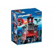 Тайна драконова крепост Playmobil 5480