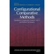Configurational Comparative Methods by Benoit Rihoux