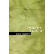 Prisoner for Blasphemy by George William Foote