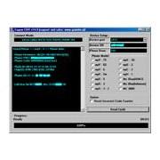 Sagem Code Reader v14.0 klon