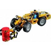 Set Constructie Lego Technic Incarcator De Mina