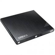 Unitate optica EBAU108-01, DVD-RW, Extern, Negru