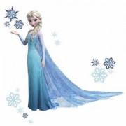 Decoratiuni - Frozen - Elsa - perete