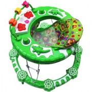 Amardeep & Co. Green Supreme Baby Walker