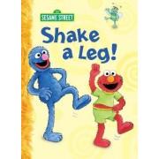 Shake a Leg!: Sesame Street by Constance Allen