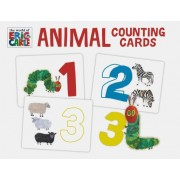 The World of Eric Carle(tm) Animal Counting Cards