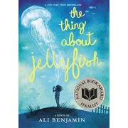The Thing About Jellyfish(Ali Benjamin)