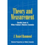 Theory and Measurement by J. Daniel Hammond