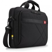 Case Logic DLC115 15.6'' Notebook briefcase Nero borsa per notebook