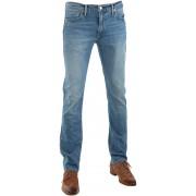 Levi's 511 Jeans Slim Fit 1096 - Blau W 33 - L 36