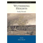 Wuthering Heights by Alison Booth
