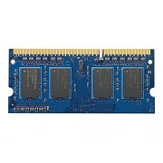 HP Memoria RAM 4GB DDR3-1600 SODIMM, B4U39AA