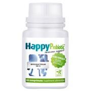 Rezistență la infecții HappyProbiotic - HK9