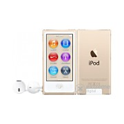 Apple iPod nano, gold (mkmx2hc/a)