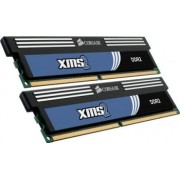 Memorie Corsair 4GB kit 2x2GB DDR2 800MHz XMS2