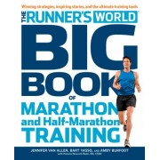 Runner's World Big Book of Marathon (and Half-Marathons) by Amby Burfoot