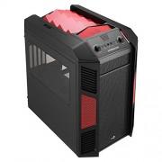 Aerocool XPredator Cube Caso Desktop