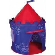 Cort de joaca pentru copii Castel