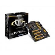 Carte mre ATX Z170 OC Formula Socket 1151SATA 6Gb/s + SATA Express + M.2 - USB 3.1 - 4x PCI-Express 3.0 16x