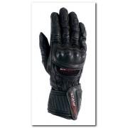 Guanto Moto A-Pro Cobra Black