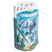 Lego Bionicle Toa Hordika Nuju (White) #8741