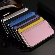 novo shell telefone espelho multicolor para iPhone 5 / 5s (cores sortidas)