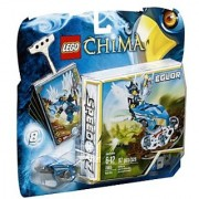 LEGO Chima Nest Dive (70105)