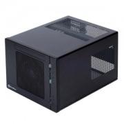 Carcasa Silverstone Sugo SG05-450 USB 3.0 Black, sursa 450W